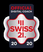 Swiss21.org Partner 2020